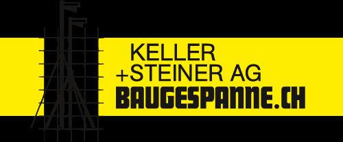 Keller Steiner