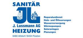 Lussmann Josef